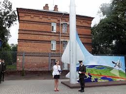 В Житомирском военном институте молодые лейтенанты получили  Выпуск в военном институте в Житомире f7050 jpg