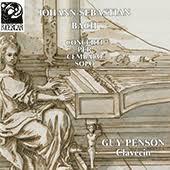 Italienisches Konzert, BWV 971 (<b>Bach</b>, Johann Sebastian) - IMSLP ...