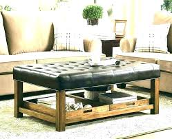 round upholstered coffee table round upholstered coffee table oversized ottoman coffee table round tufted coffee table
