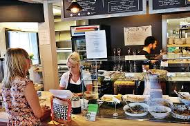 Farm To Table Fast Newly Opened Marketplace Kitchen Table Brings