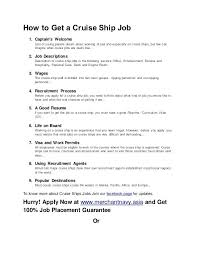 Warehouse Objective Resume Work Objective For Resume Objective Resume Cruise Ship Warehouse 44