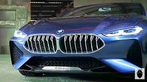 2018 bmw two door. plain 2018 2018 bmw 8 series concept  allnew modern luxury with  razorsharp dynamics with bmw two door