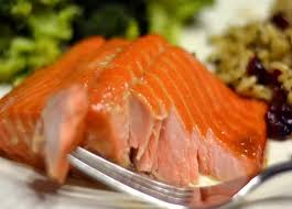 cooked salmon color. Wonderful Salmon Fully Cooked Sockeye Salmon Photo Chew Nibble Nosh Throughout Cooked Salmon Color I