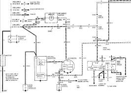 alternator wiring diagram ford wiring diagram and schematic design ford 871 installed generator light alternator wiring