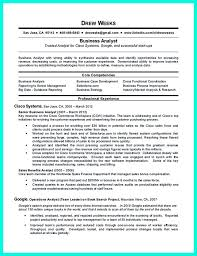 Data Analytics Resume | Cover Letter