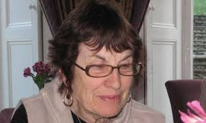 Barbara Brown was constantly at Heathrow airport, then a collection of huts, interviewing celebrities in a noisy little room - Barbara-Brown-008