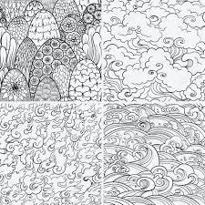 Contour Patterns Best Design Inspiration