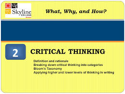 Bloom s Taxonomy Verbs For Critical Thinking Inside Higher Ed