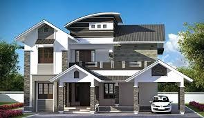 latest kerala style home plans modern kerala style house plans
