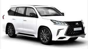 2018 lexus 570.  570 2018 Lexus LX 570 Superior And Lexus