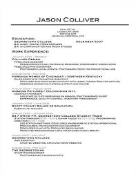 The Best Resume Ever 10 Best Resume Format Ever Writtenthe Resumes Written