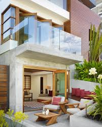 Awesome Terrace Exterior Design Ideas - Best idea home design .
