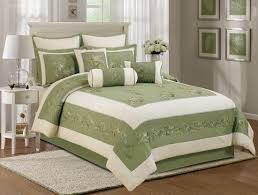 greenbeddingsetsqueenniceonqueenbeddingsetsontoddlerbedsets