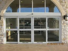 bi parting sliding doors