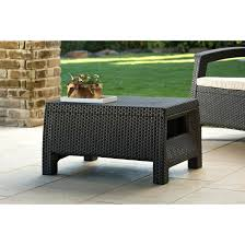 wicker patio side table tables unique coffee outdoor round sands wallpapers small garden c coast losani