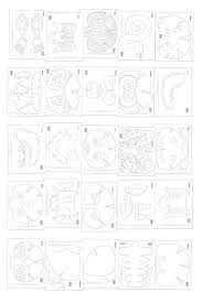 More seasons and celebrations coloring pages. Printable Wild Animal Masks Download Easy To Make Mask Templates Now