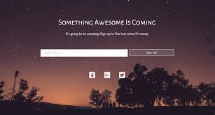 How To Create An Effective Coming Soon Landing Page Beaver