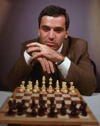 Image result for garry kasparov
