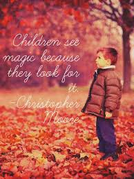Breathtakingly Beautiful Quotes Best of Breathtakingly Beautiful Inspirational Quotes About Magic