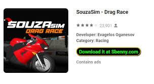 game drag racing bike edition