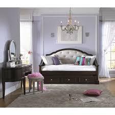 art van bedroom sets. art van glamour upholstered daybed 849 bedroom sets 0