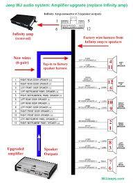 2001 jeep wrangler subwoofer wiring diagram 43 wiring diagram jlwiringinst1bf 2 resize 612%2c839 2003 2006 jeep wrangler car audio profile readingrat net
