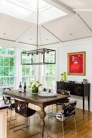 rectangular dining room chandelier rectangular