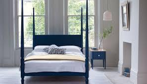 Poster Bedroom Furniture Heals Pinner 4 Poster Bed