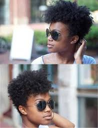 quick natural hairstyles for black s