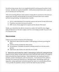 example book review essay critical essay review example book  academic example book review essay