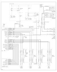 1996 dodge caravan radio wiring diagram wiring diagrams and dodge caravan wiring diagram nodasystech