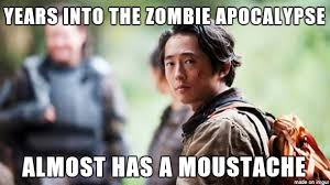 30 Hilarious Walking Dead Memes from Season 4 from Dashiell ... via Relatably.com