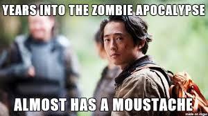 30 Hilarious Walking Dead Memes from Season 4 from Dashiell ... via Relatably.com