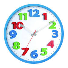 Kid wall clock images wall design ideas kids wall clocks images wall design  ideas wall clock