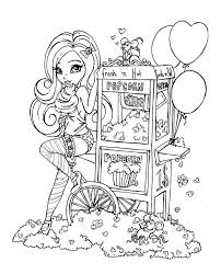 Makeup Coloring Pages Luxury Coloring Page Page 371 Coloring Page
