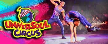 Universoul Circus Roy Wilkins Park Seating Chart Universoul Circus To Return To New York City Area This Spring