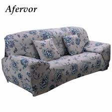 Floral Pattern Sofa Unique Design Ideas