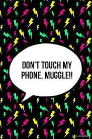 Don T Touch My Phone Wallpapers - Don T ...
