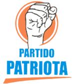 Resultado de imagem para partido patriota