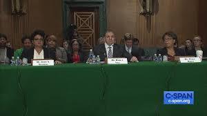 Senate Hearing on Affordable Housing Access | C-SPAN.org