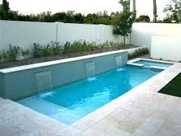 Small rectangular pool designs Custom Rectangular Pool Sizes Pool Sizes Interior Design Small Indoor Pool Design Ideas Architecture Pool Inspiration Indoor Urbanfarmco Rectangular Pool Sizes Urbanfarmco