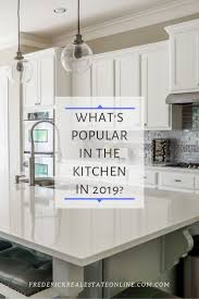 Is Stainless Steel Still Popular In 2019 Dream Kitchen Home