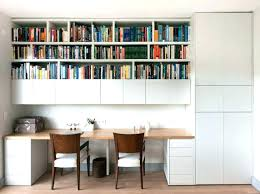home office designs for two. 2 Person Work Desk Home Office Designs Long For Two L Workstation With Dividing Table