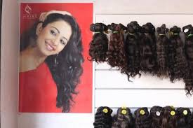 Black Hair Extensions China Overtakes India In Africa