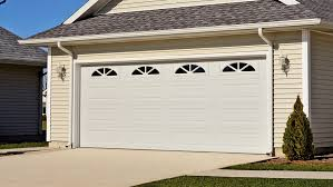 exceptional residential garage doors taking performance right to the edge with elements such as beveled edges giving style to a classic overhead door