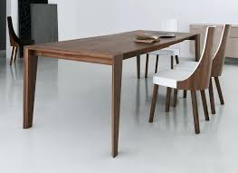 round walnut dining table and chairs elegant image of modern walnut dining table walnut dining room