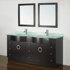 double vanity lighting. Bathroom Side Vanity Lights New Zoe 72 Inch Contemporary Double Green Glass Top Of Lighting
