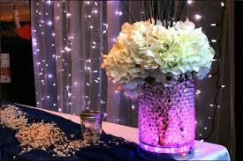 vase lighting ideas. Vase-light-flowers5 Vase Lighting Ideas E