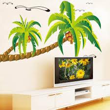Интернет-магазин [SHIJUEHEZI] кокосовой <b>пальмы</b> стикер ...