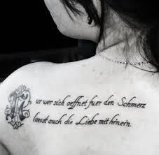 Zitate Zum Tattoo Sprüche Zitate Leben